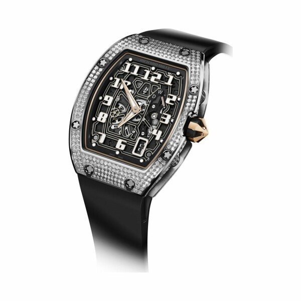 Montre Richard Mille RM 67-01 Extra Flat