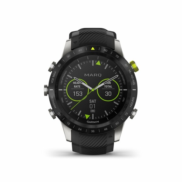 Montre Garmin Marq Athlete