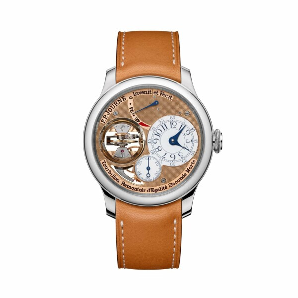 Montre F.P. Journe Tourbillon Souverain