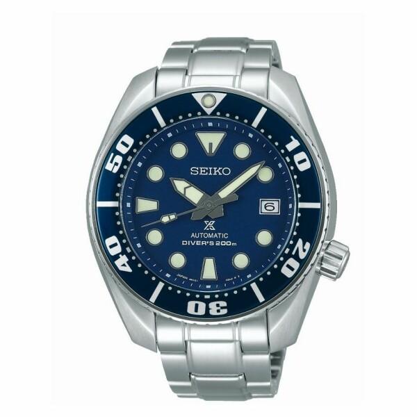 Montre Seiko Prospex Diver's automatique  SBDC033J