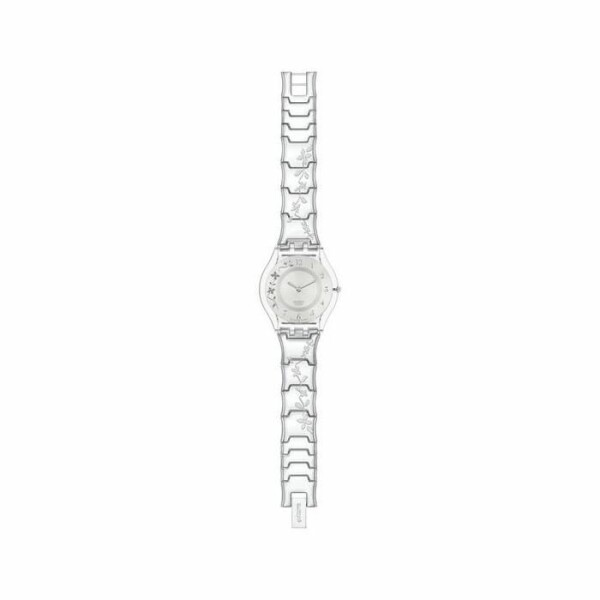 Montre Swatch Climber Flowery