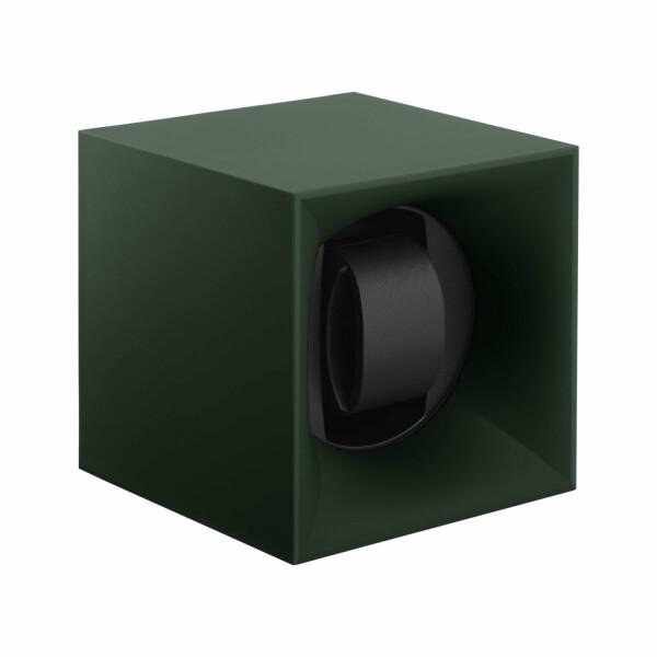 Remontoir pour montre automatique SwissKubik Startbox vert
