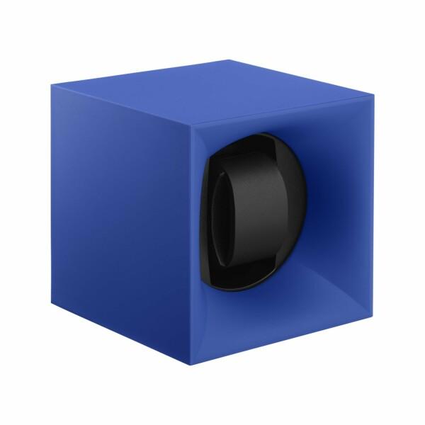 Remontoir pour montre automatique SwissKubik Startbox bleu