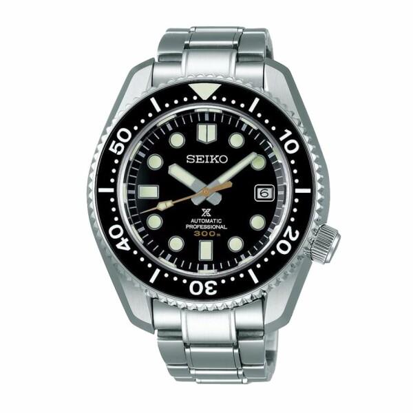 Montre Seiko Prospex Diver's automatique SLA021J1