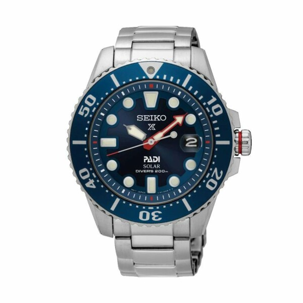 Montre Seiko Prospex Diver's automatique  SNE435P1