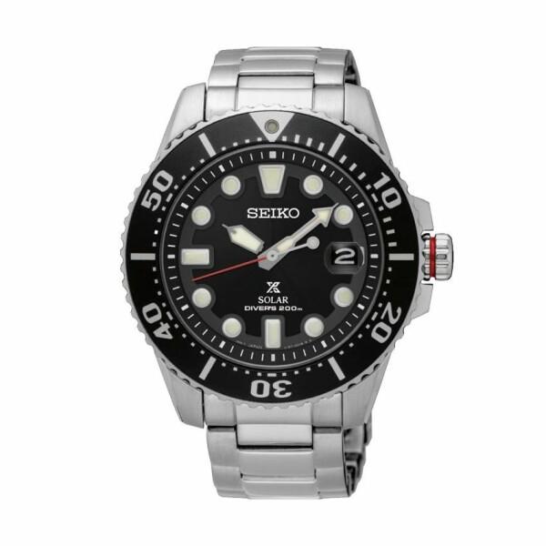 Montre Seiko Prospex Diver's automatique  SNE437P1