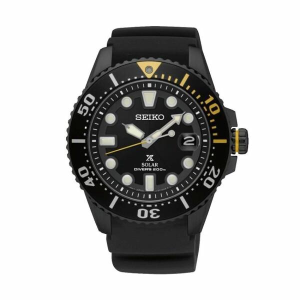 Montre Seiko Prospex Diver's automatique  SNE441P1
