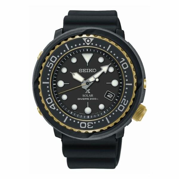 Montre Seiko Prospex Solaire Diver's 200M SNE498P1