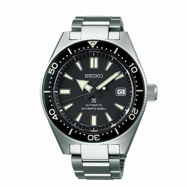 Montre Seiko Prospex Diver's automatique  SPB051J1