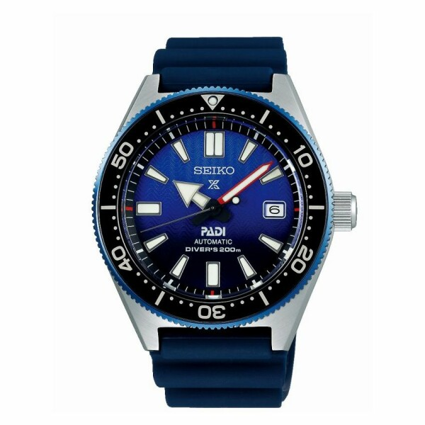 Montre Seiko Prospex Diver's automatique  SPB071J1