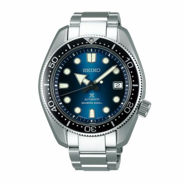 Montre Seiko Prospex Diver's automatique SPB083J1