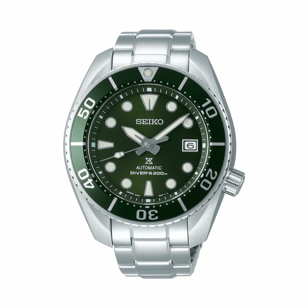 Montre Seiko Prospex Diver's 200M SPB103J1