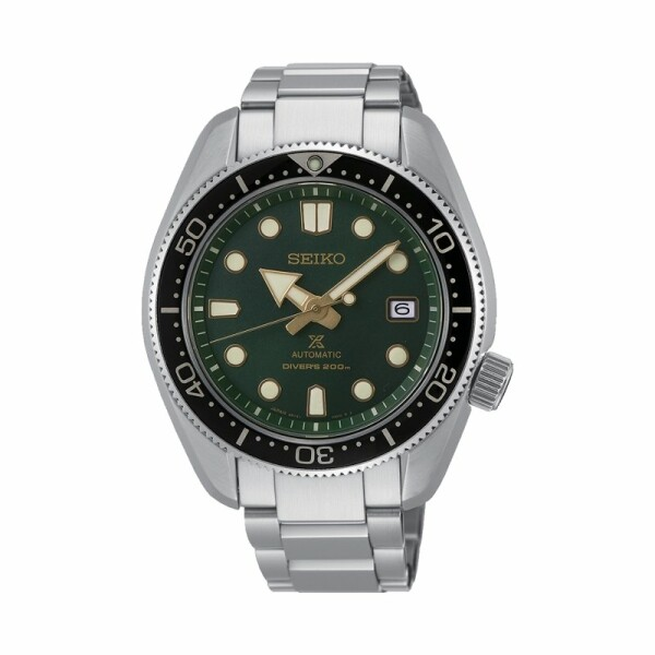 Montre Seiko Prospex Diver's 200M SPB105J1