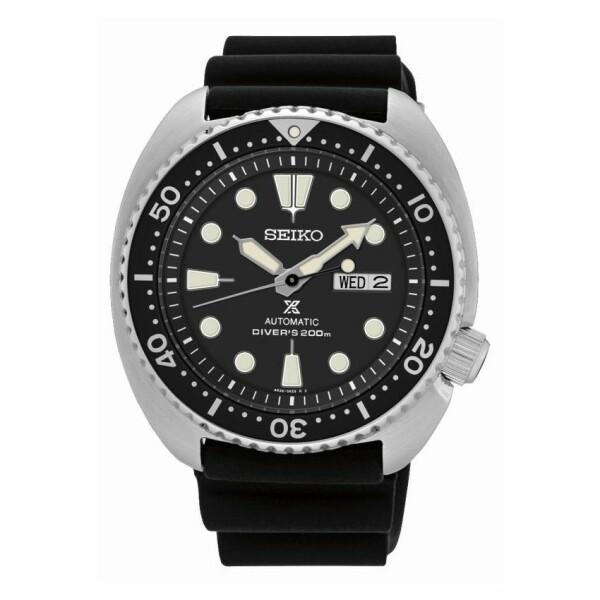 Montre Seiko Prospex Diver's automatique  SRP777K1