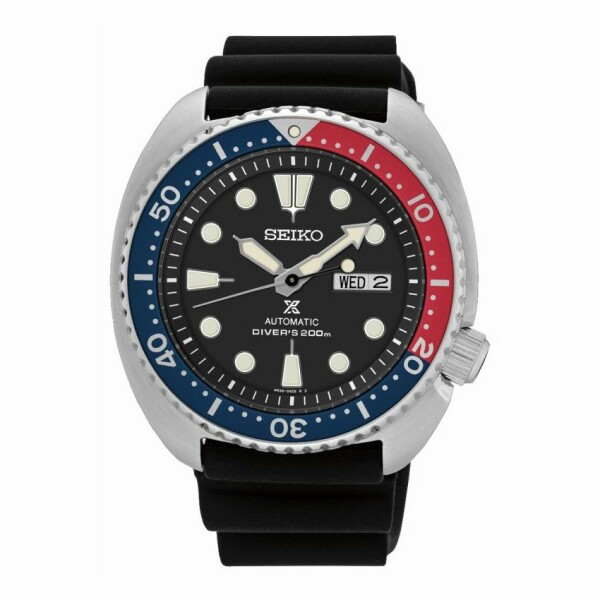 Montre Seiko Prospex Automatique Diver's 200M SRP779K1