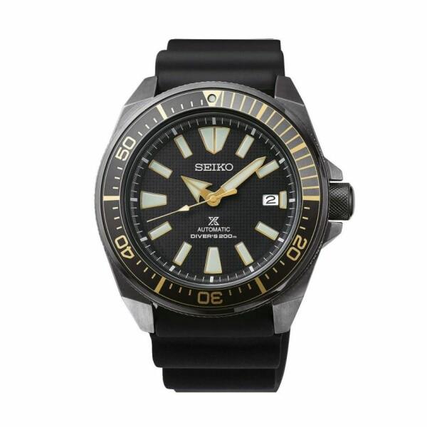Montre Seiko Prospex Automatique Diver's 200M SRPB55K1