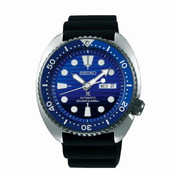 Montre Seiko Prospex Automatique Diver's 200M Edition spéciale SRPC91K1