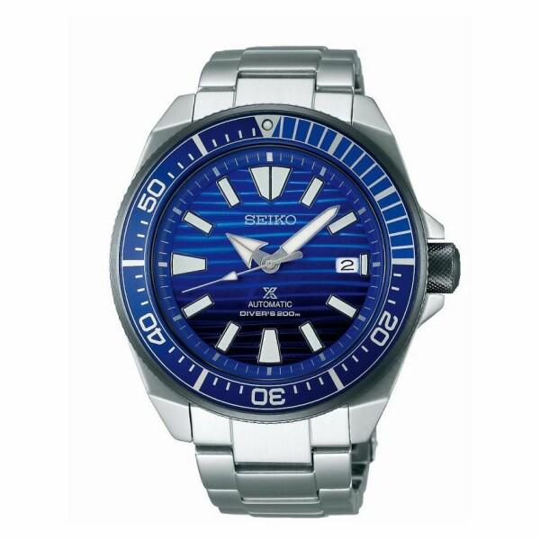 Montre Seiko Prospex Automatique Diver's 200M Edition spéciale SRPC93K1