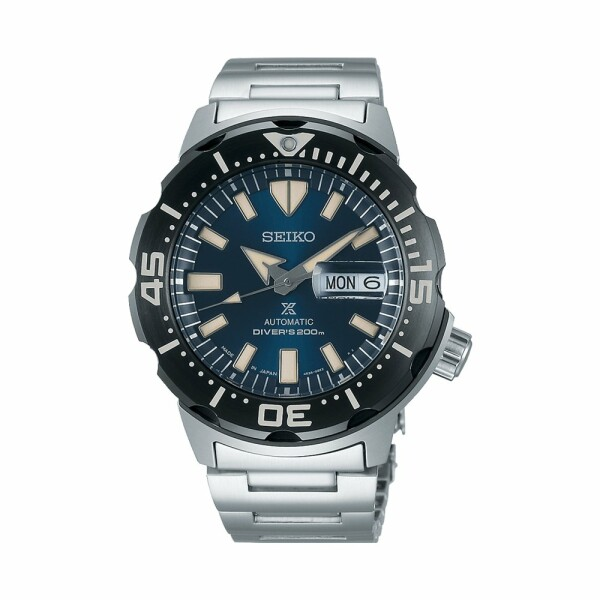 Montre Seiko Prospex Monster Automatique Diver's 200M SRPD25K1