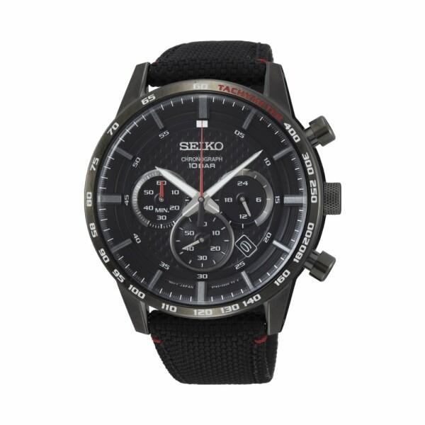 Montre Seiko Sport Quartz Chronographe SSB359P1