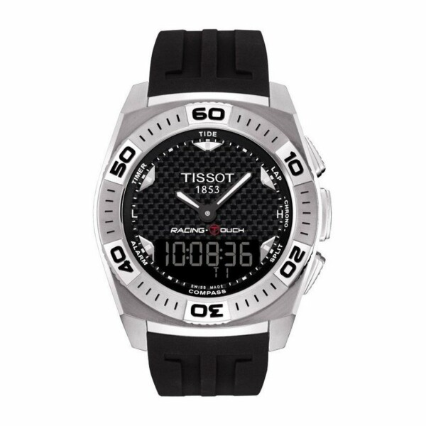 Montre Tissot Touch Collection Racing-Touch