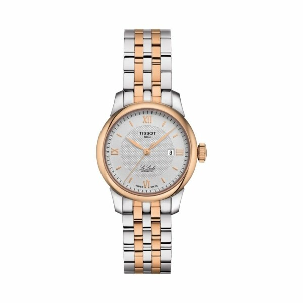 Montre Tissot T-Classic Le Locle Automatic Lady