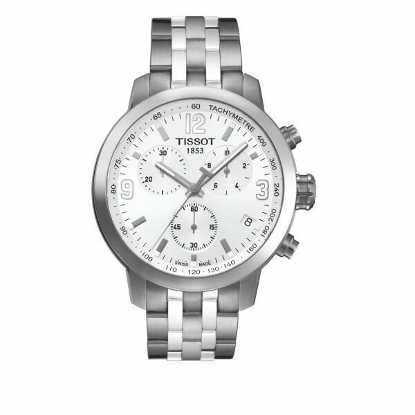 Montre Tissot T-Sport PRC 200 Chronograph