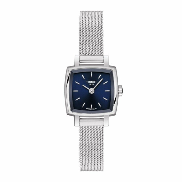 Montre Tissot T-Lady Lovely Square