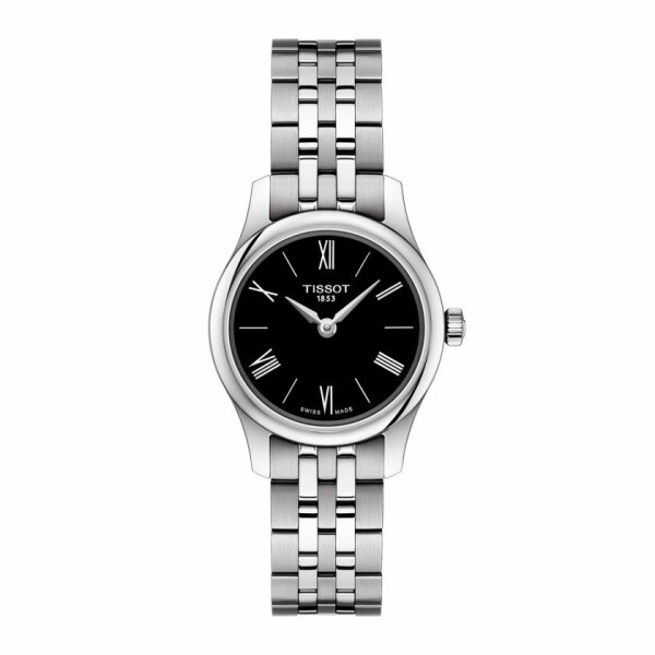 Montre Tissot T-Classic Tradition 5.5 Lady