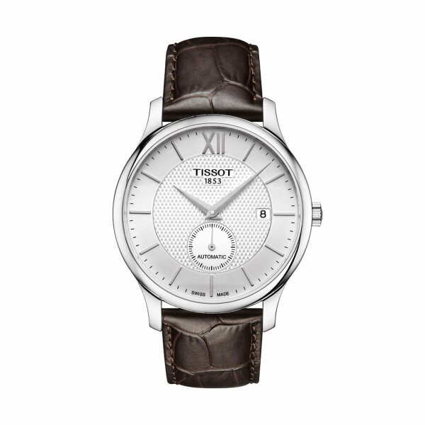 Montre Tissot T-Classic Tradition Automatic Small Second