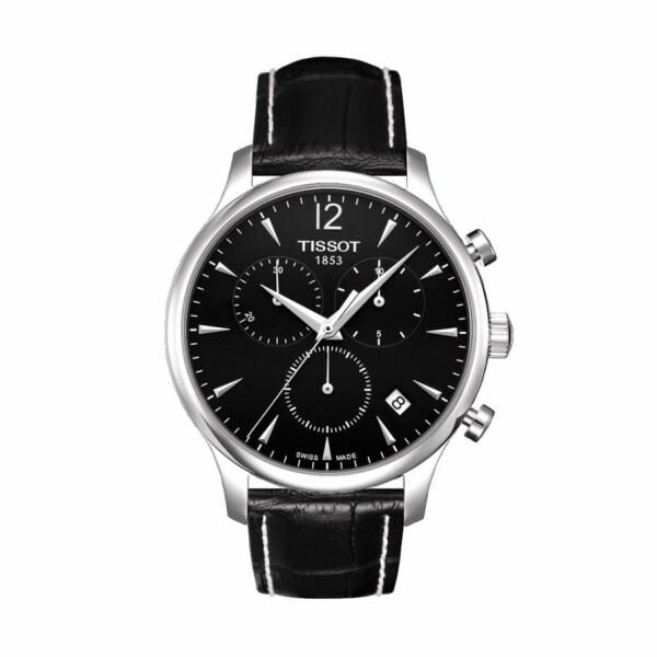 Montre Tissot T-Classic Tradition Chronograph