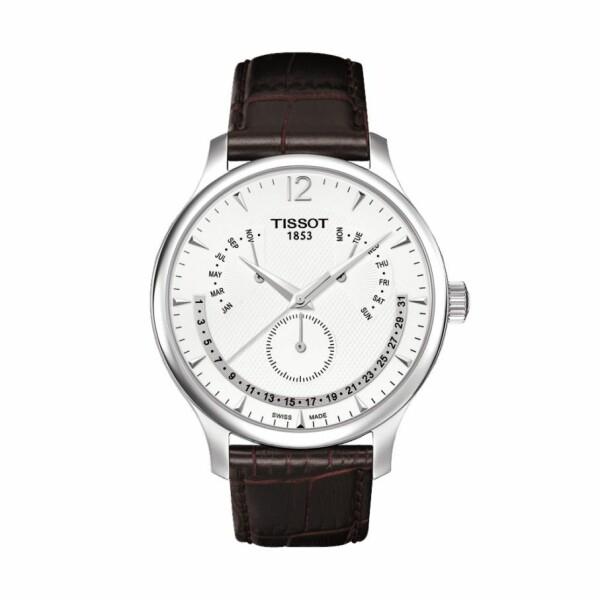 Montre Tissot T-Classic Tradition Perpetual Calendar