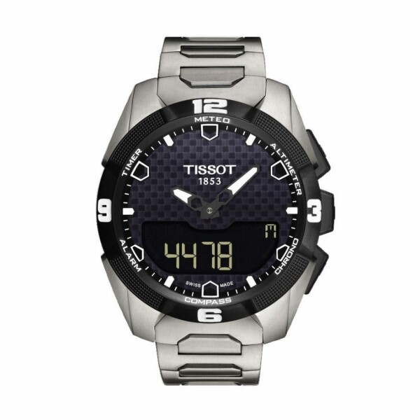 Tissot Touch Collection T-Touch Expert Solar