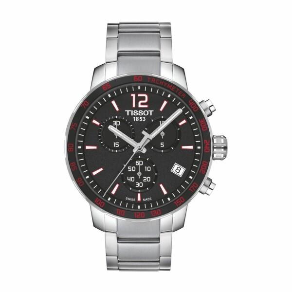 Montre Tissot T-Sport Quickster Chronograph