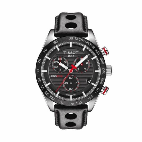 Montre Tissot T-Sport PRS 516 Chronograph