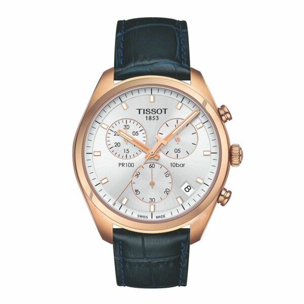 Montre Tissot T-Classic PR 100 Chronograph