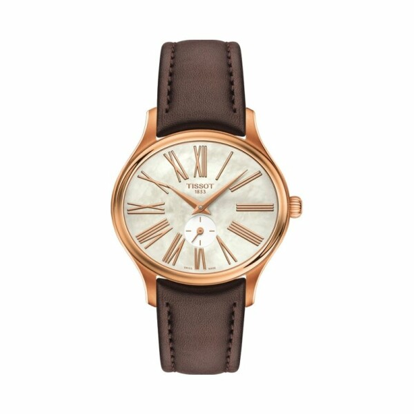 Montre Tissot T-Lady Bella Ora Oval