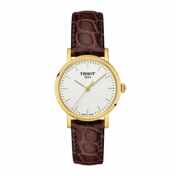 Tissot T-Classic Everytime Small