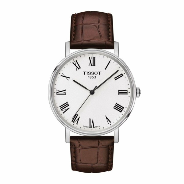 Montre Tissot T-Classic Everytime Medium