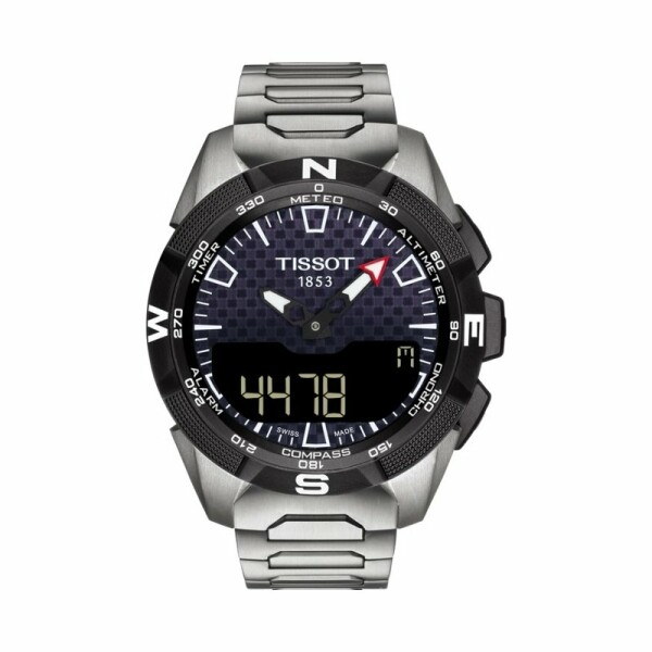 Montre Tissot Touch Collection T-Touch Expert Solar II
