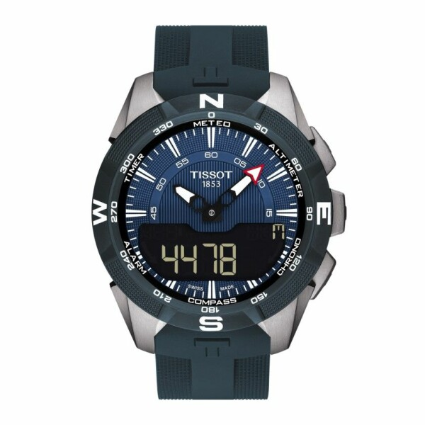 Montre Tissot Touch Collection Expert Solar II