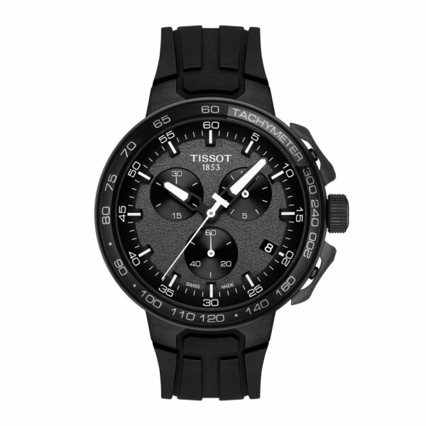 Montre Tissot T-Sport T-Race Cycling Chronograph
