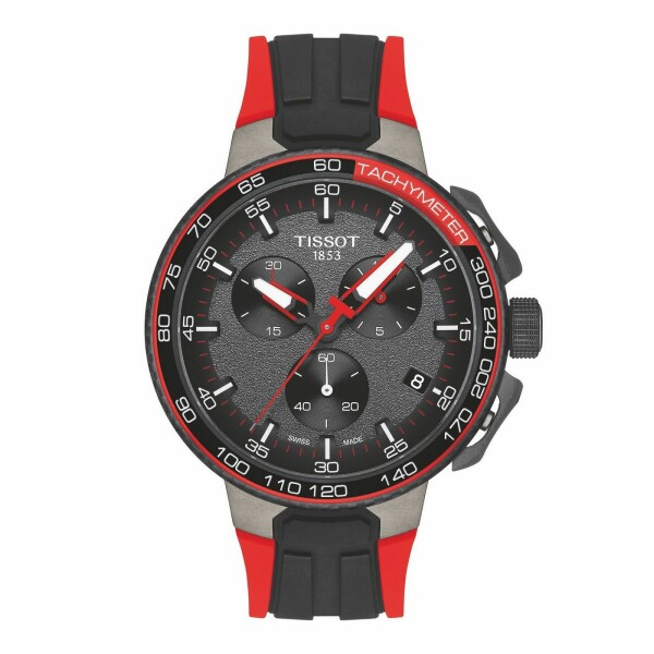 Montre Tissot Special Collections T-Race Cycling Vuelta 2017