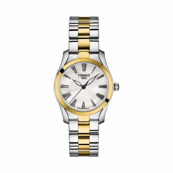 Montre Tissot T-Lady T-Wave