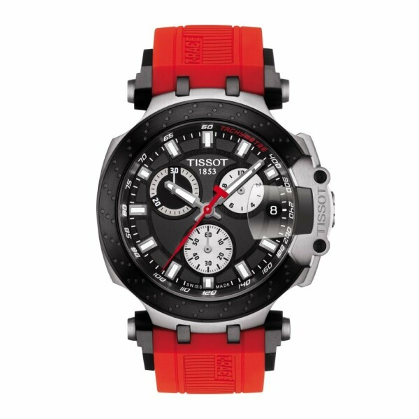 Montre Tissot T-Sport T-Race Chronograph
