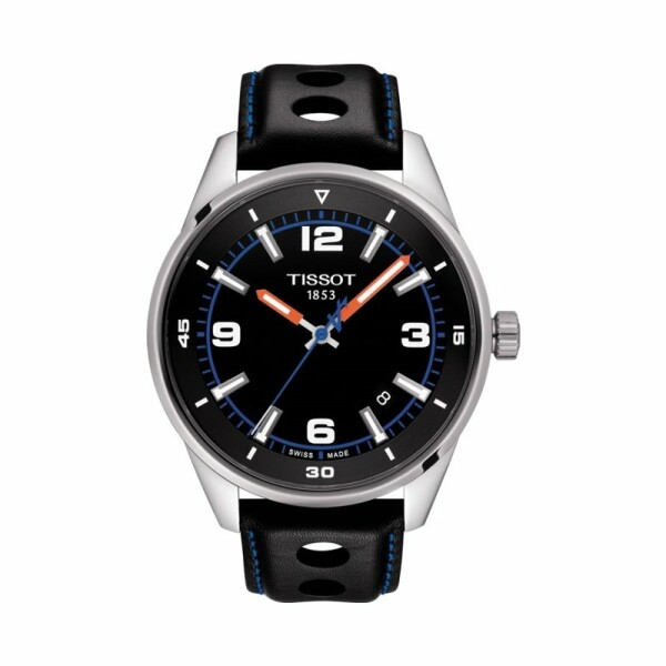 Montre Tissot Collections spéciales Alpine On Board