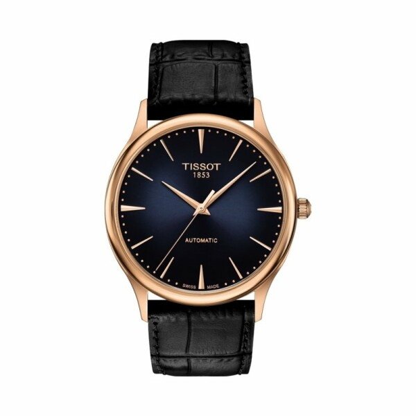 Montre Tissot T-Gold Excellence Automatic 18K Gold