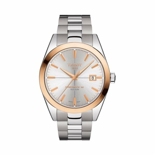 Montre Tissot T-Gold Gentleman Automatic