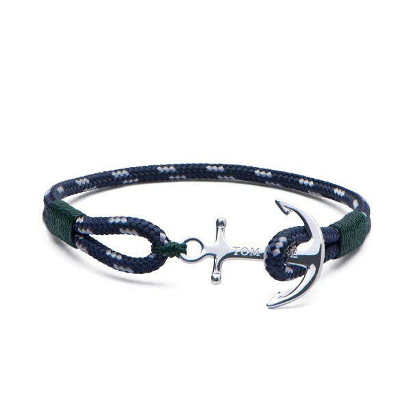 Bracelet Tom Hope Southern Green, taille L