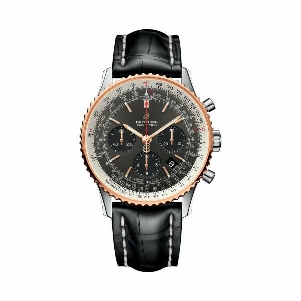 Montre Breitling Navitimer 1 B01 Chronograph 43